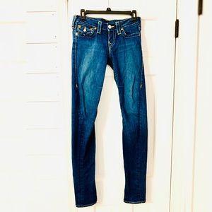 Slim True Religion Jeans